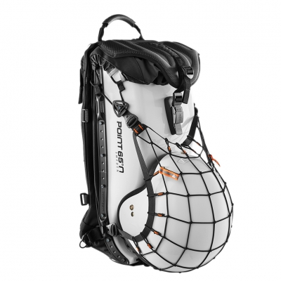 CARGO NET 25L FOR HELMET