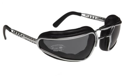 Baruffaldi An-May Sonnenbrille Schwarz 03F9m0wxx