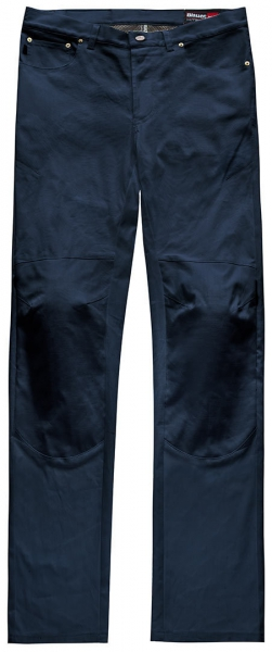 BLAUER CANVAS DARK BLUE