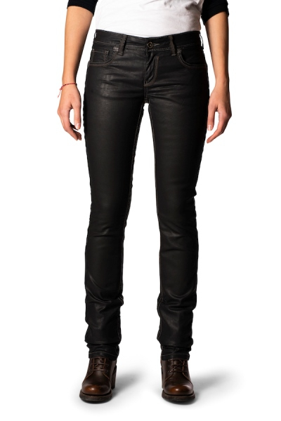 ROKKER JEANS THE BLACK DIVA