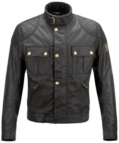 BELSTAFF BROOKLANDS 2.0 BLACK