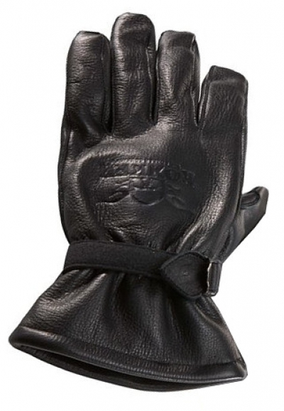 ROKKER GLOVE CALIFORNIA ISOLATION BLACK