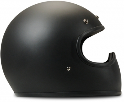 DMD RACER BLACK MATT