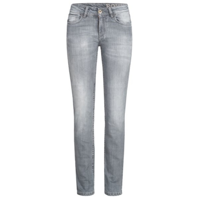 ROKKER JEANS THE DONNA GREY