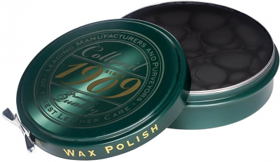 1909 WAX POLISH BLACK