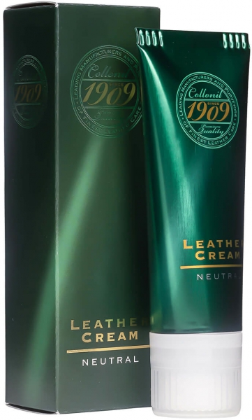 1909 LEATHER CREAM