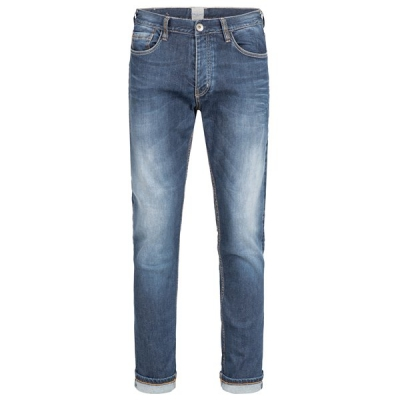 ROKKER JEANS IRON SELVAGE