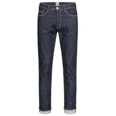 ROKKER JEANS IRON SELVAGE RAW
