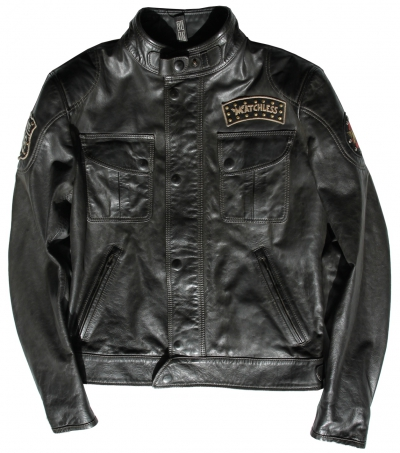 Matchless Mick Rebel Blouson black