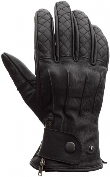 RST Matlock Gloves Black