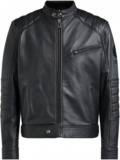 BELSTAFF RISER LEATHER