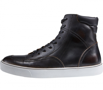 ROKKER CITY SNEAKER BLACK