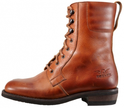 ROKKER BOOT URBAN RACER LADY BROWN