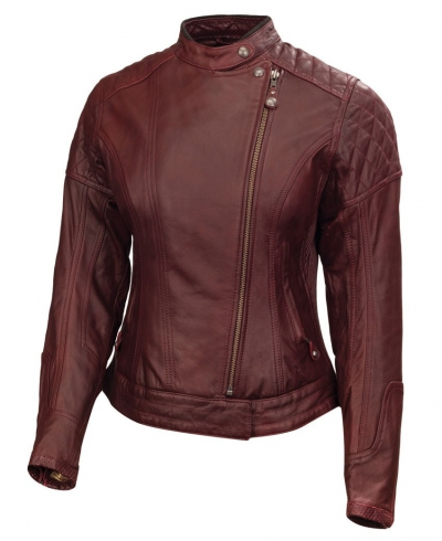 RSD LEATHERJACKET LADY RIOT OX