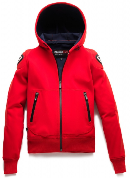 BLAUER EASY WOMAN RED